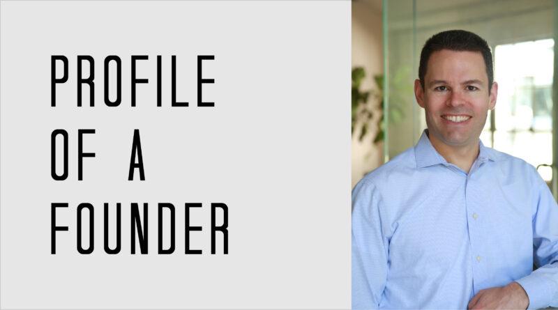 Profile of a Founder - Jeremy Edes Pierotti of Datica