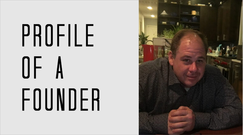 Profile of a Founder - Mark R. Hinkle of TriggerMesh