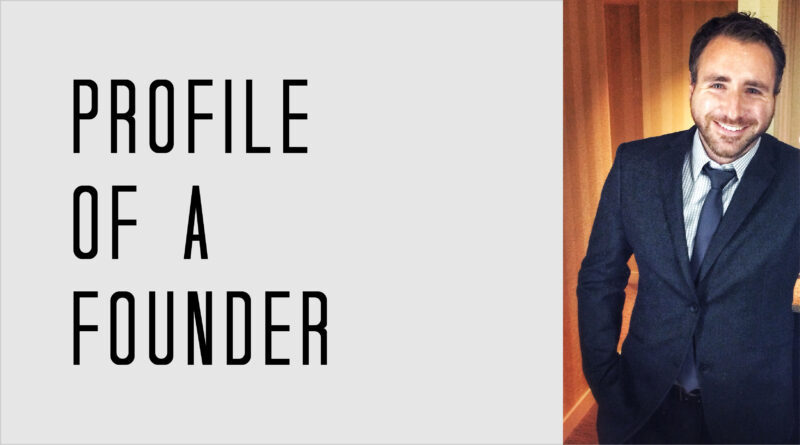 Profile of a Founder - Paul Bettner of Playful Studios