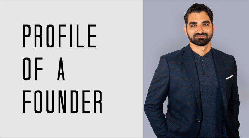 Profile of a Founder - Ricky Laviña of Taxfyle