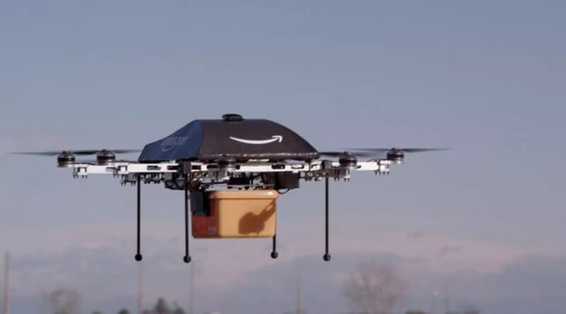 UPS, Amazon Delivery Drones a Step Closer to Reality With New US Rules