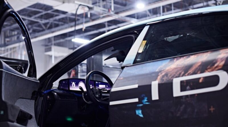 Elon Musk's Ex-Chief Engineer Creates A New Car—And Says It Beats Tesla