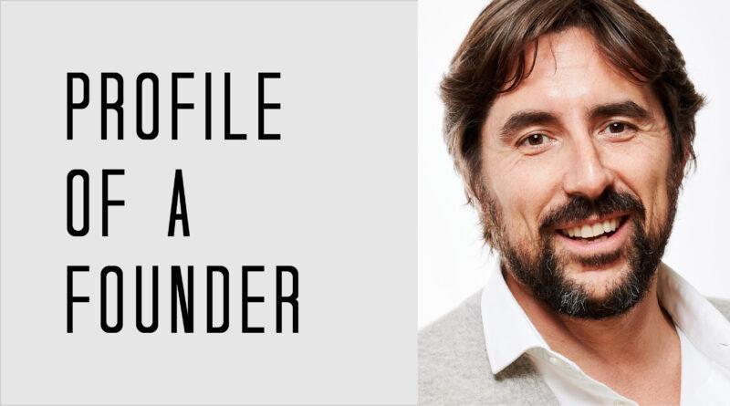 Profile of a Founder - Andrea Denaro of Nexa3D