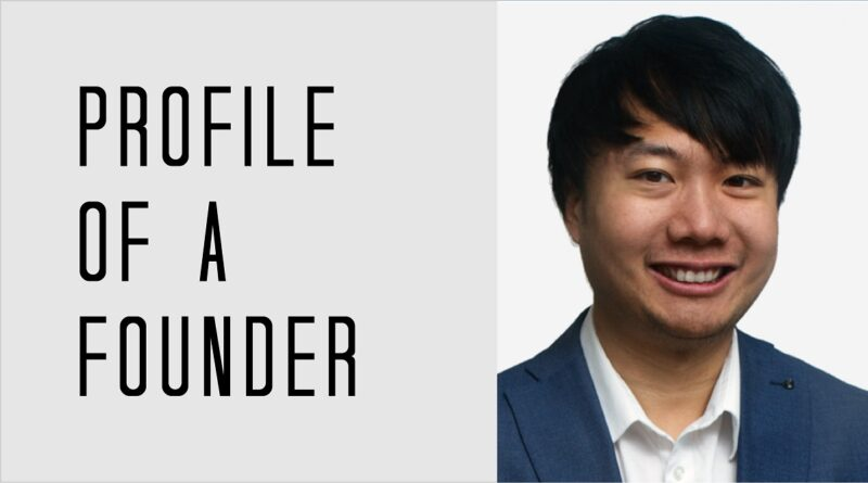 Profile of a Founder - Paul Zhang of Avant