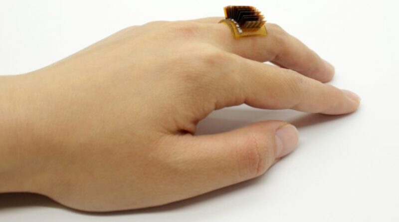 New Wearable Device Turns Your Body Into a Biological Battery