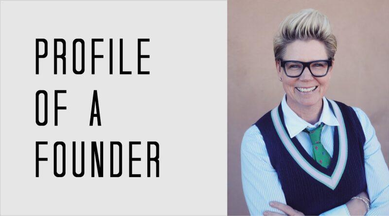 Profile of a Founder - Cindy Jordan of Pyx Health