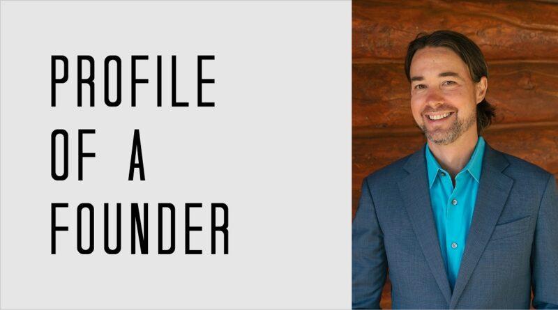 Profile of a Founder - Jake Weatherly of SheerID