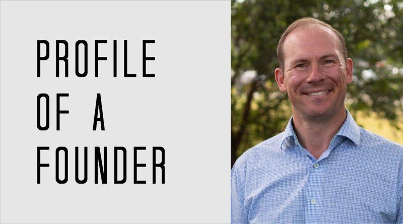Profile of a Founder - Michael Ott of Rantizo V3