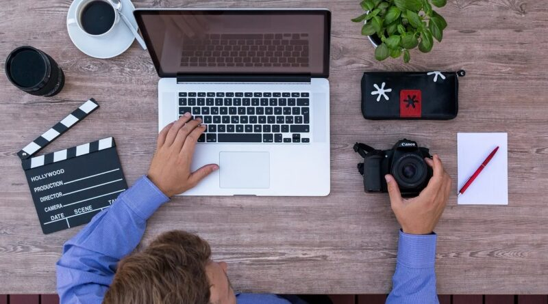 5 Ways Startups Can Use Video