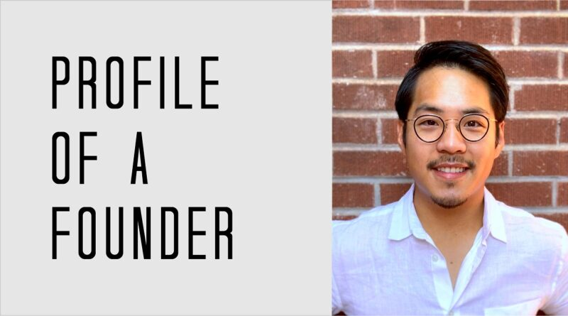 Profile of a Founder - Adrian Yao of EnPower