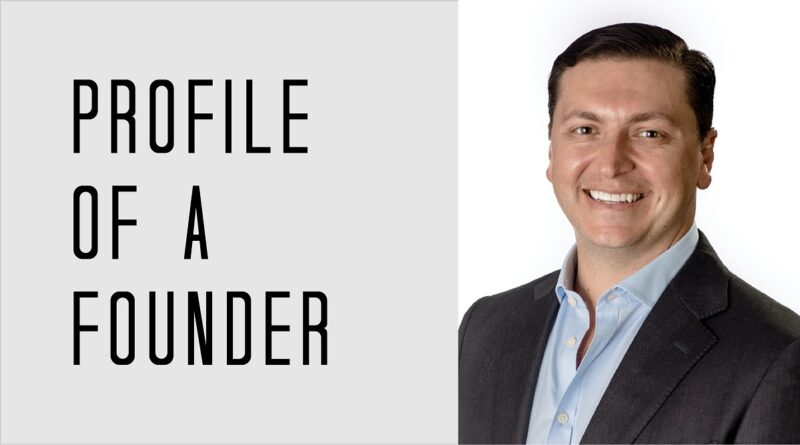 Profile of a Founder - Ben Madick of Matic