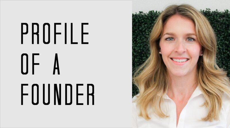 Profile of a Founder - Jackie Finn of VIA