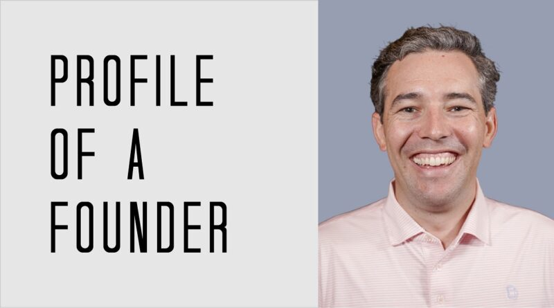 Profile of a Founder - Pat Morrell of Anduin