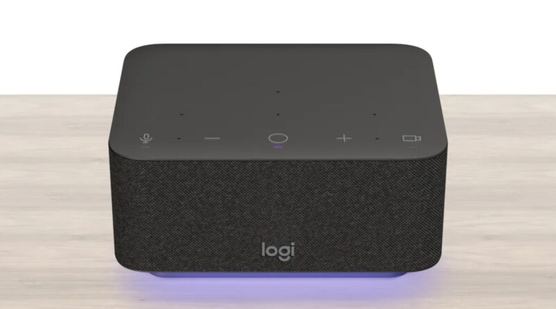 Logitech's New Dock Is Designed for a Work From Home World