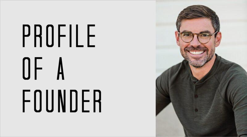 Profile of a Founder - Luke Hejl of TimelyMD